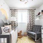 мебель для маленькой детской комнаты идеи интерьера