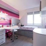 мебель для маленькой детской комнаты фото оформление