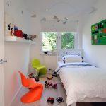 мебель для маленькой детской комнаты идеи
