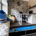 мебель для маленькой детской комнаты идеи оформление
