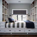 мебель для маленькой детской комнаты варианты идеи