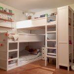 мебель для маленькой детской комнаты фото видов