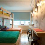 мебель для маленькой детской комнаты виды идеи
