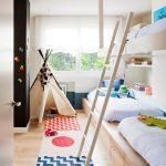мебель для маленькой детской комнаты виды дизайна