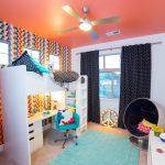 мебель для маленькой детской комнаты фото идеи
