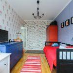 мебель для маленькой детской комнаты дизайн фото