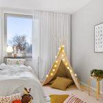 мебель для маленькой детской комнаты фото дизайна