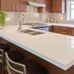 мебельный гарнитур на кухне фото варианты