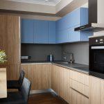 мебельный гарнитур на кухне варианты идеи