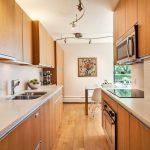 мебельный гарнитур на кухне виды фото