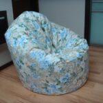 мягкое кресло круглое