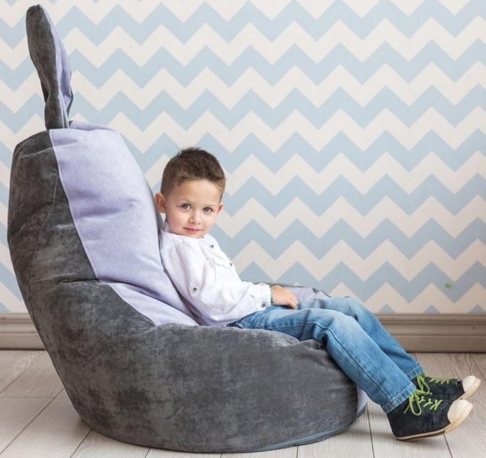 параметры детского кресла