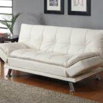 диван обтяжка белый