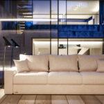 диван обтяжка удобный