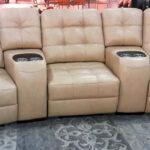 диван перетяжка кожаный