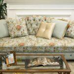 диван обтяжка красивый