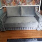 диван обтяжка мягкий