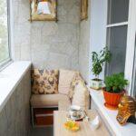 столик на балкон нужен