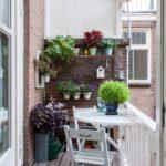 столик на балкон купить