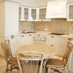 кухонная мебель плетеная