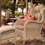кресло для веранды