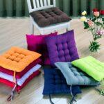 поду разноцветныешка для стула