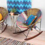 подушка для стула садового
