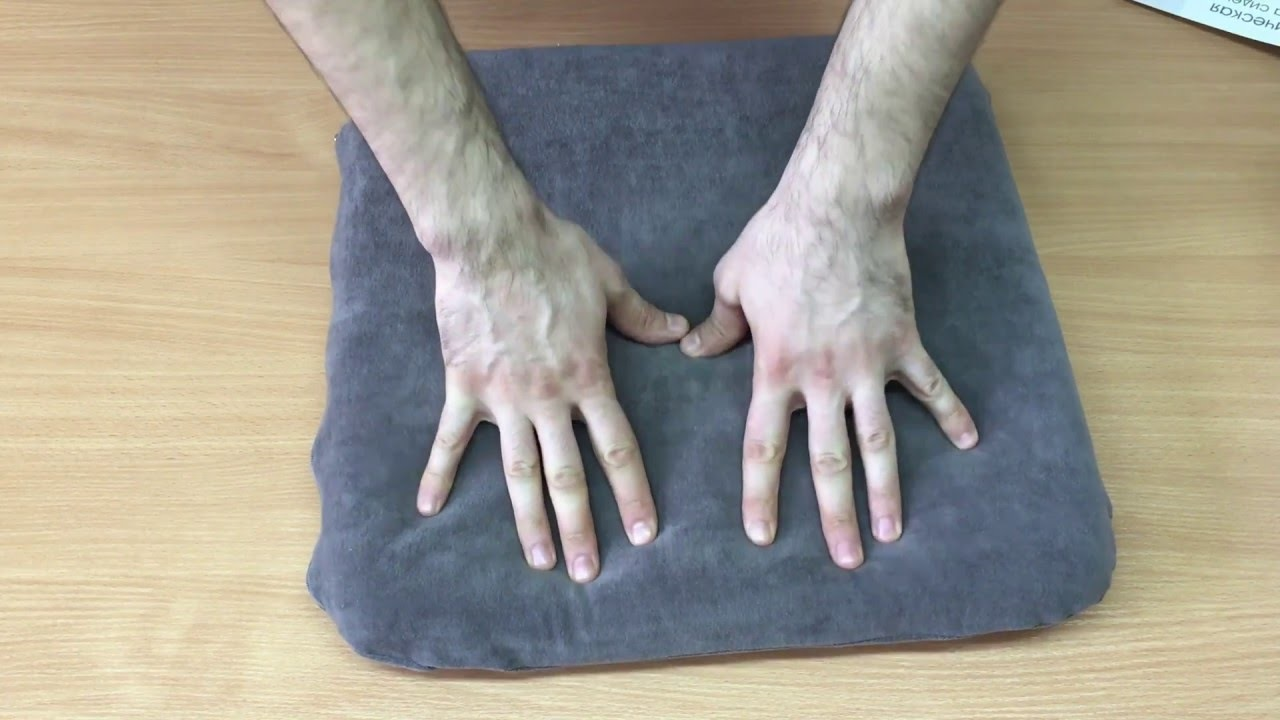 материал для набивки подушки