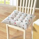 подушка для стула толстая