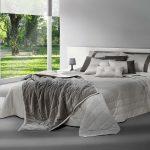покрывало на кровать красивое