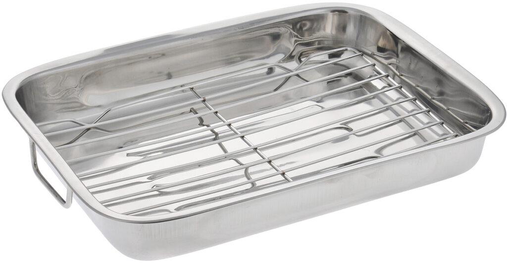 форма для выпечки из стали