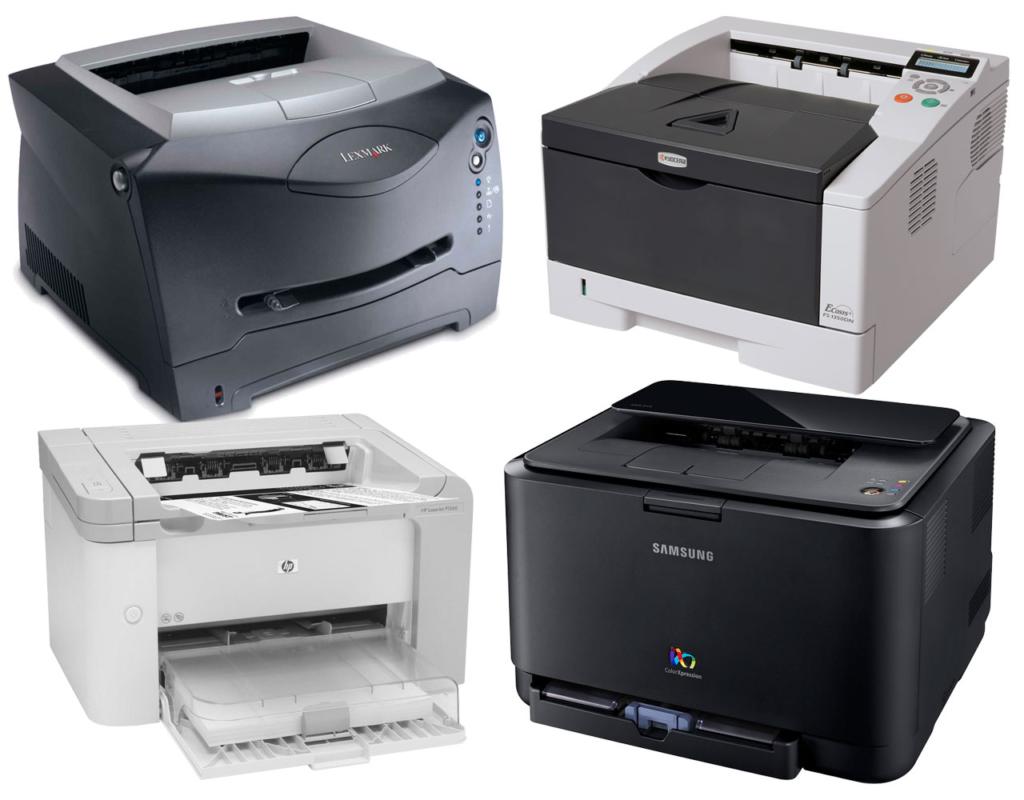 каждому принтеру
