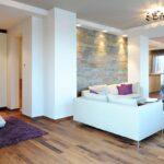 расстановка мебели в однокомнатной квартире фото