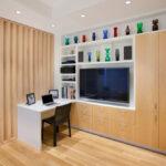 расстановка мебели в однокомнатной квартире интерьер идеи