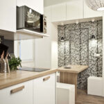 расстановка мебели в однокомнатной квартире дизайн