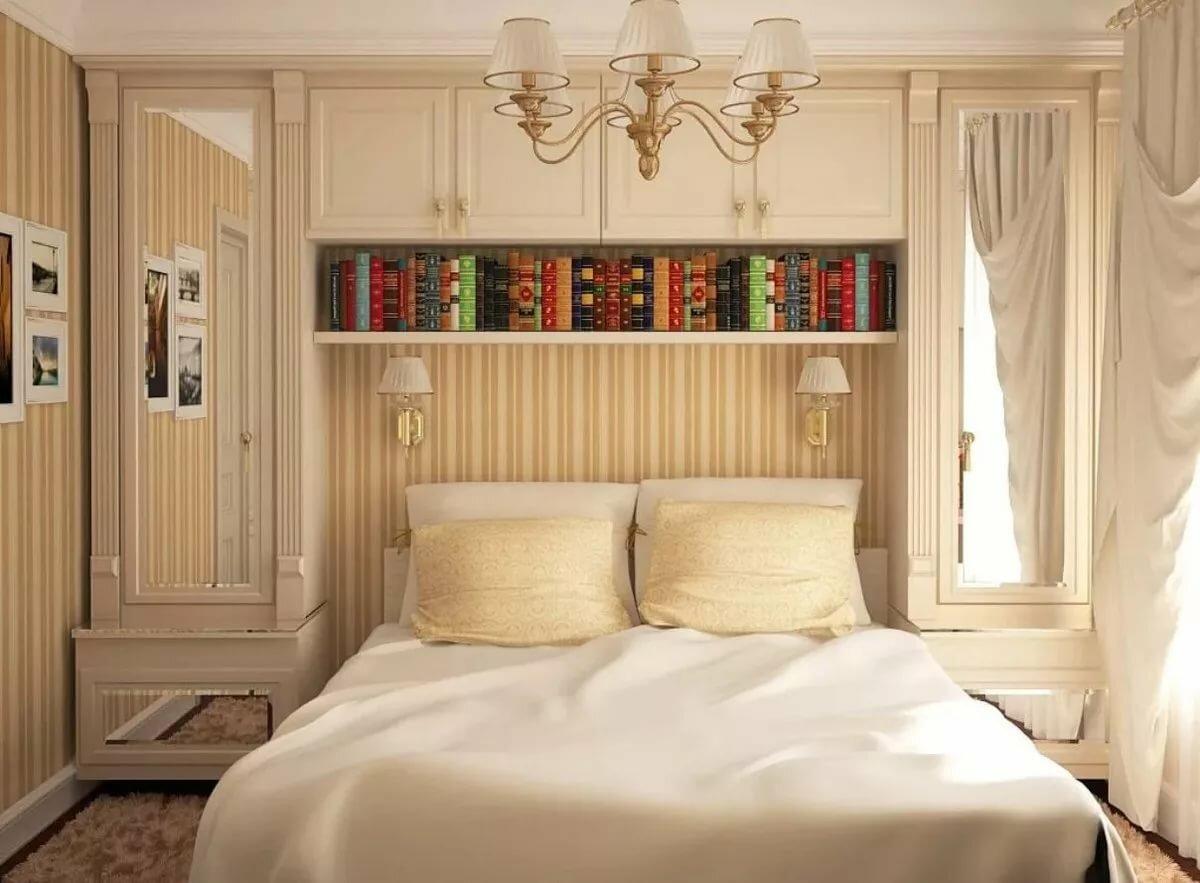 расстановка мебели в спальне идеи дизайна