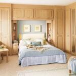 расстановка мебели в спальной комнате декор