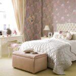 расстановка мебели в спальной комнате идеи декора
