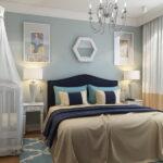 расстановка мебели в спальной комнате интерьер идеи