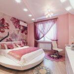 расстановка мебели в спальной комнате идеи оформления