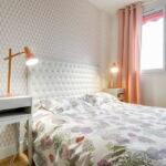 расстановка мебели в спальной комнате фото вариантов