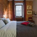 расстановка мебели в спальной комнате идеи вариантов