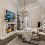 расстановка мебели в спальной комнате виды дизайна