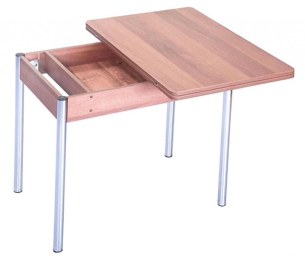 стол-трансформер маленький