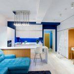 цвета в интерьере кухня