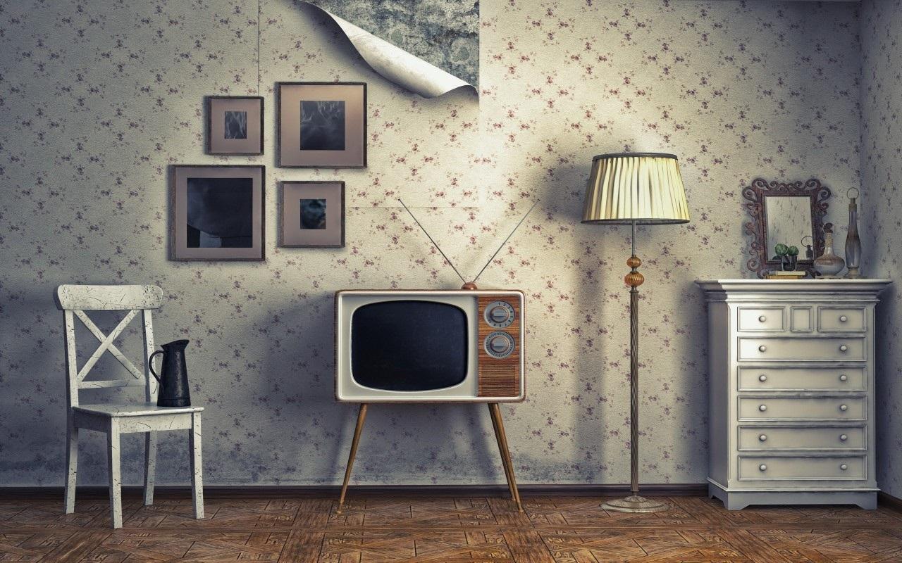 однообразие советской мебели