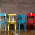 советская мебель венские стулья крашеные