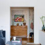 советская мебель деревянный комод