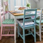 советская мебель разные стулья