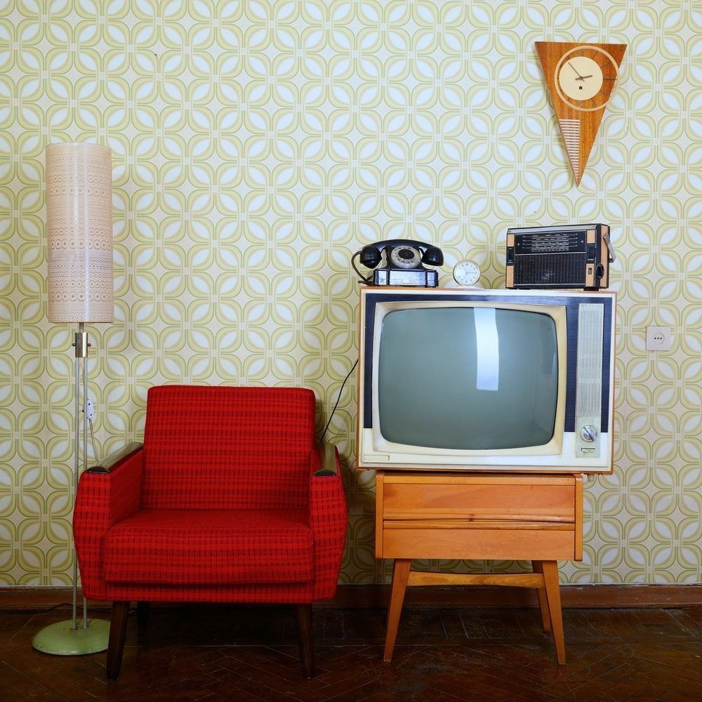 мебель 70-х годов